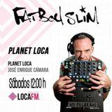 Planet Loca T$ Especial FatBoy Slim