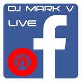 DJ MARK V - Facebook Live Mix (09-29-18)