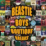 funkshacks beastie boutique breaks part one