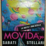 Movida (Jesolo) February 1990