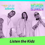 LISTEN THE KIDZ MINIMIX - MPA #14