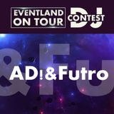 AD!&Futro @ EVENTLAND ON TOUR DJ CONTEST @ Eventland Radio 1
