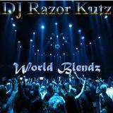 World Blendz Mix