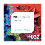 MXSE Episode #032 Guest Mix Joel Bradley