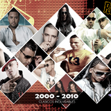 The Evolution (Vol. 10) Edición Especial 2000 (Track Clasicos del Reggaeton) - By DJ CUTTER