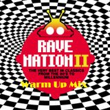 DJ Tha Bouncer - Rave Nation Warm Up Mix (Turbinenhalle 2000 - 05)