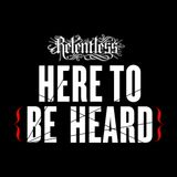 Relentless Energy 'Here To Be Heard 2014' FINALIST 10 minute mix