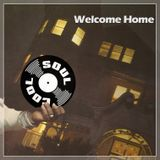 Soul Cool Records/ Pedro Galiano - Welcome Home