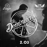La Dominicale - Radio Meuh - 2.03