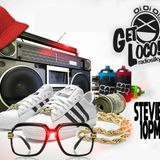 GET LOCO 90'S OLDSKOOL SHOW WITH STEVIE WATT LIVE ON RADIOSILKY.COM 14-9-19
