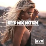 DeepMixNation #20 ♦ Summer Vocal Deep House Mix & Chill Out Music 2017 ♦ By XYPO