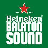 Hot X - Live @ Balaton Sound 2012 (Zamárdi) 2012.07.14.