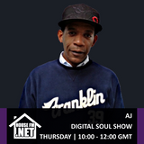 AJ - Digital Soul Show 13 JUN 2019