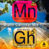 2017 Mawnin Neighbour & Glasshouse Miami Promo Mix