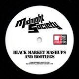 MSPodcast 014 - Midnight Society's Black Market Mashups and Bootlegs