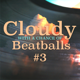 cloudy with a chance of beatballs 003 @ NSBRadio (2018-06-02)