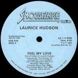 Laurice Hudson - Feel My Love (FunkyDeps Edit)