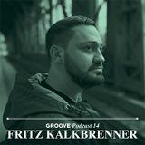 Fritz Kalkbrenner - Groove Podcast 14 (24-10-2012)