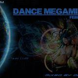 Dance Megamix Februar 2015