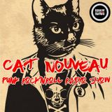 Cat Nouveau - episode #132 (02-10-2017)