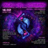 MicroChillGathering mix - Active Mind