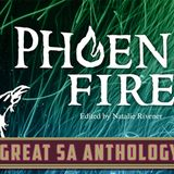 Episode 135: Phoenix Fire Geekery with Natalie Rivener!