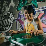Dj K-Sprinkles Radio Non-Stop Hip Hop Mix (30 mins)