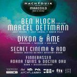 Marcel Dettmann b2b Ben Klock @ Nachtduik-Revelt-Oud&Nieuw - Maassilo Rotterdam -31.12.2012 - Part 2