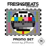 J. Osorio - Fresh & Beats (Sesion Promo 1)