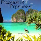 Freecast 19 Freshcast