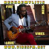 Reggaemylitis Radio Show, Vibes FM, 5 April 2017