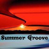 Summer Groove - Dj Sinopoli Ciro - Agosto 2017