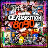 Mix 80 / 90's By Funkybox