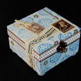 הקופסא עם שחר זלצמן - תכנית סיום - 25.8.2017