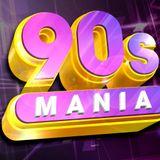 90's Mania - 20 Tunes 2 Move 2 Mix