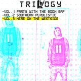 YO 90's JAM TRILOGY - Vol.3 Here On The Westside