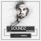 TIMELESS #009 by ANDREA RANGO