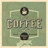 8 A.M. Coffee Jam: Slow Roasted