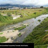 Contaminación Rio Tunjuelito