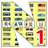 Naniot Radio (N-RadioE01) émission 01