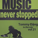 The Music Never Stopped Vol 21
