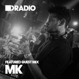 Defected In The House Radio - 15.09.14 - Guest Mix MK