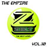 THE EMPIRE VOL.10