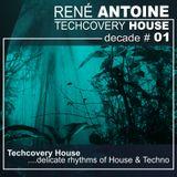 Techcovery House # 01 (2011)