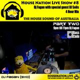 House Nation Live Solis vs Fagan 01_09_18 part two