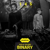 Pozykiwka #145 feat. Binary