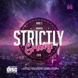 Marco Velasguez Presents Strictly Groovy The Minimix Part 02