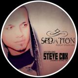Sedation Podcast   Episode 1   Steve Cox Live at Eden Lounge