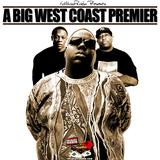 A Big West Coast Premier