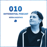 Differential Podcast 010 with Rōōn Guest Mix